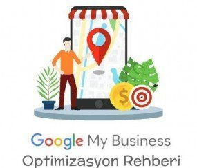 Google My Business Optimizasyon Rehberi